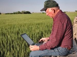 App per l'agricoltura